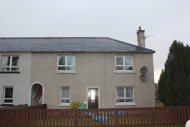 Thumbnail Flat to rent in Macewen Drive, Crown, Inverness, 3Lq
