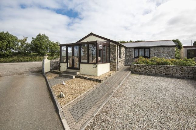 Thumbnail Cottage for sale in Hernis, Penryn