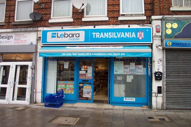 Thumbnail Retail premises to let in North Parade, Mollison Way, Edgware