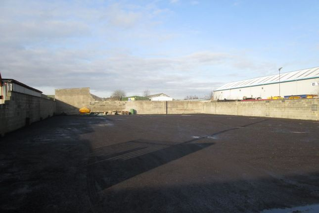 Thumbnail Land to let in Albert Hill, Darlington