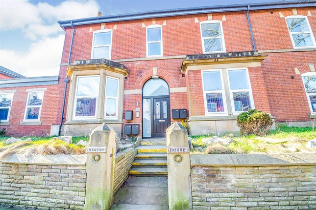 Thumbnail Room to rent in Brierley Street, Bury