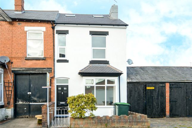 Thumbnail Detached house for sale in Loxley Road, Bearwood, West Midlands
