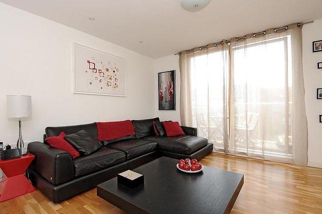 Living Room of Hayward, Chatham Place, Reading RG1