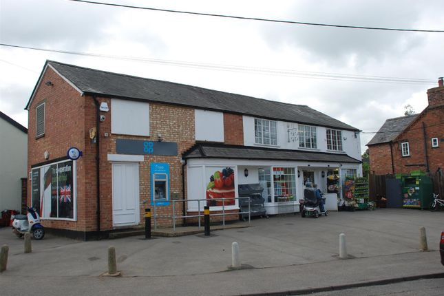 Co-Op of North End Road, Steeple Claydon, Buckingham, Buckinghamshire MK18