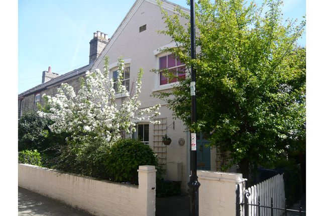 Thumbnail Detached house for sale in Ouse Walk, Huntingdon