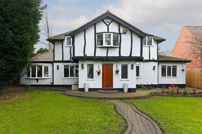 Thumbnail Detached house for sale in Chevet Lane, Sandal, Wakefield