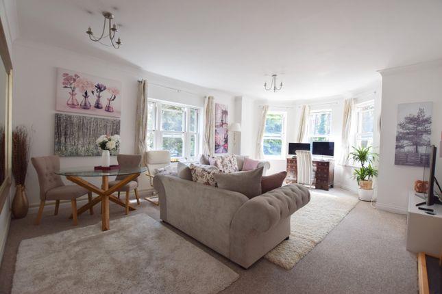 Thumbnail Flat to rent in Kings Courtyard, 30-32 Knyverton Road, Bournemouth