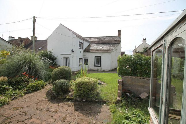 Thumbnail Detached house for sale in 7 Kemplay Foot, Eamont Bridge, Penrith, Cumbria
