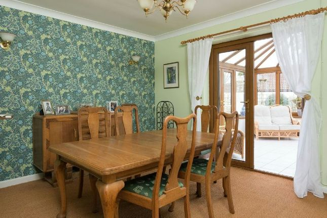Dining Room of Church Road, Winscombe BS25