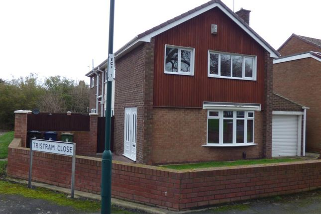 Thumbnail Detached house for sale in Smiths Dock Park Road, Normanby, Middlesbrough