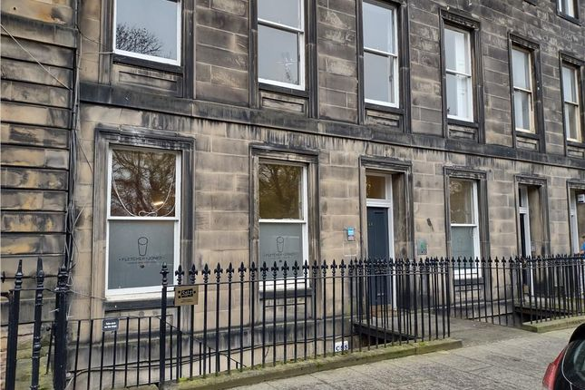 Thumbnail Office to let in 12 Castle Terrace, Edinburgh
