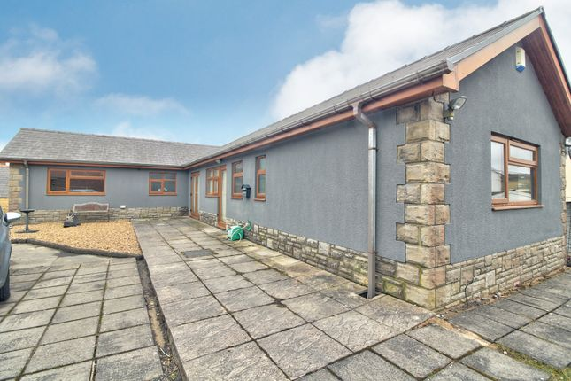 3 bed detached bungalow for sale in Ashvale, Tredegar NP22