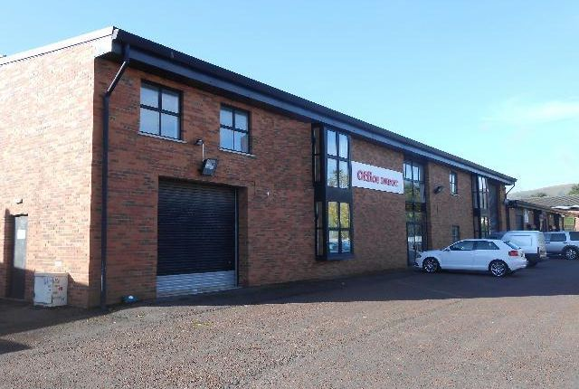Thumbnail Warehouse to let in Unit 7, Hawthorn Business Centre, Wildflower Way, Belfast