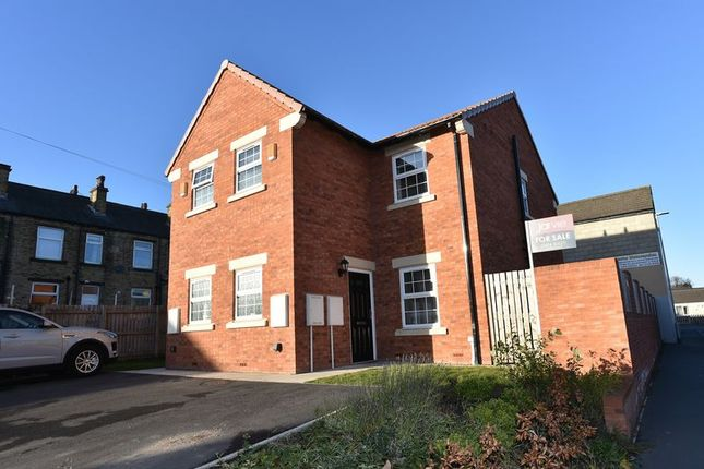 Thumbnail Semi-detached house for sale in Mayfield Place, Wyke