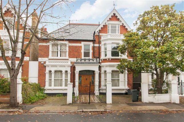 Thumbnail Detached house for sale in Walpole Gardens, London