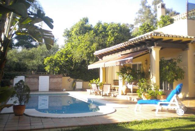 4 bed villa for sale in Spain, Málaga, Marbella, Elviria