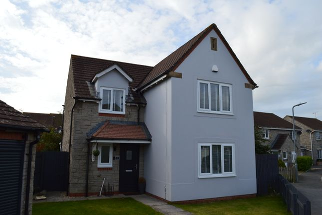4 bed detached house to rent in Caer Worgan, Llantwit Major CF61