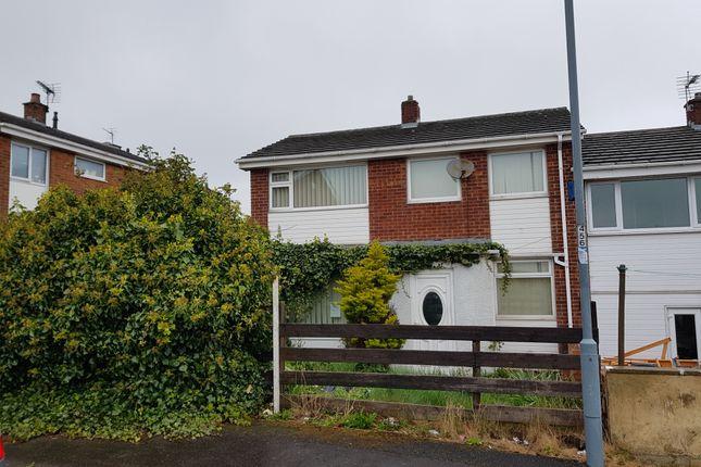 Thumbnail Property for sale in 21 Naisbett Avenue, Horden, Peterlee, County Durham