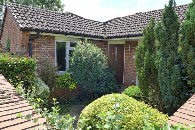Thumbnail Semi-detached bungalow to rent in Cheviot Close, Harlington, Hayes, Middlesex