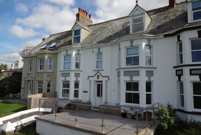 Thumbnail Property for sale in Treknow, Tintagel