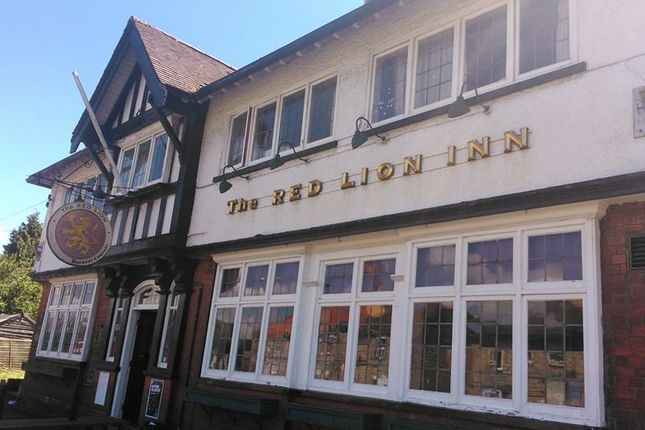 Pub/bar for sale in High Street, Broughton, Brigg