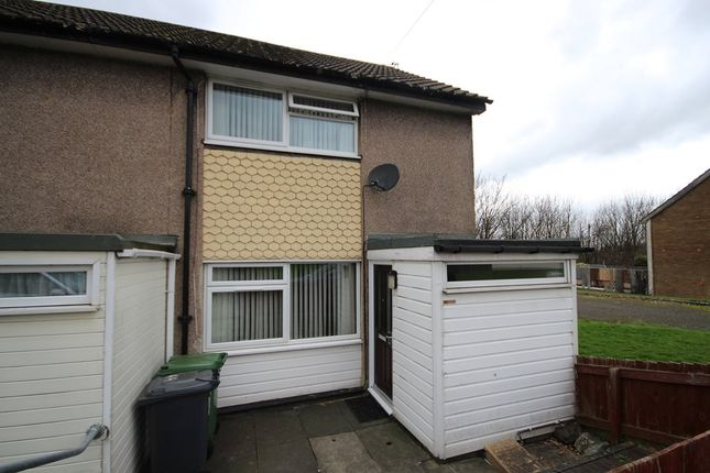 Thumbnail Terraced house to rent in Bodmin Road, Middleton, Leeds