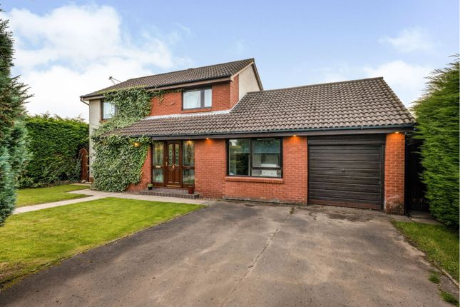 Thumbnail Detached house for sale in Killermont Meadows, Bothwell