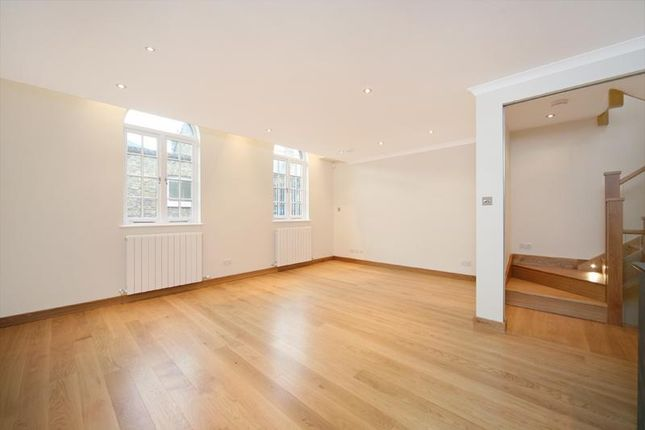 Thumbnail Property to rent in Westbourne Grove Mews, London