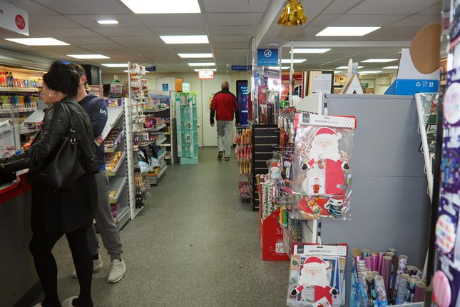 Thumbnail Retail premises for sale in Post Offices CV6, Warwickshire