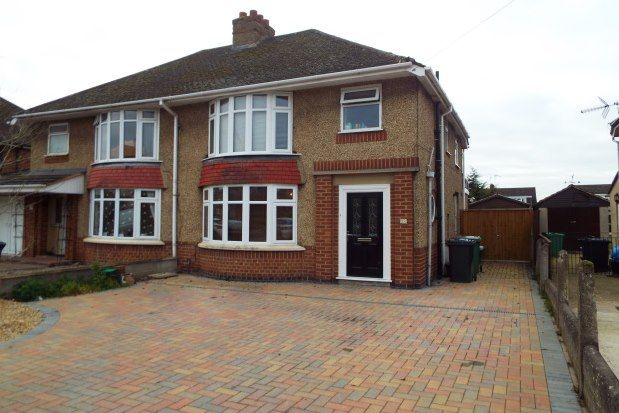 Thumbnail Property to rent in Longlevens, Gloucester