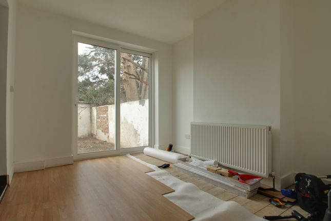 Thumbnail End terrace house to rent in Brockley Road, New Cross