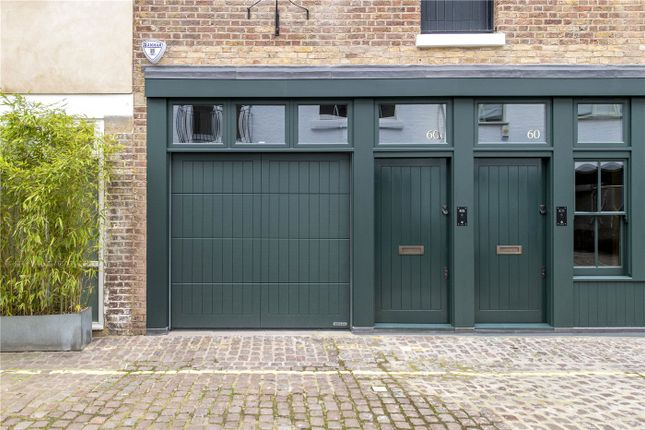 Picture No. 37 of Lancaster Mews, London W2