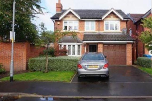 Rimsdale Drive, Moston, Manchester M40