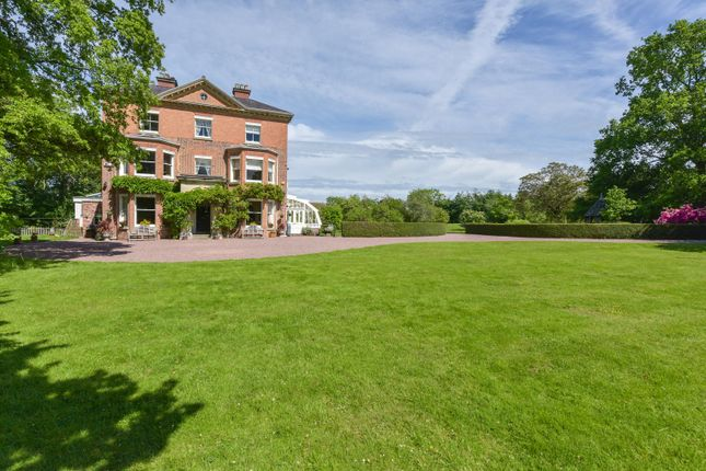 Thumbnail Detached house for sale in Napleton Lane, Kempsey, Worcester, Worcestershire WR5.