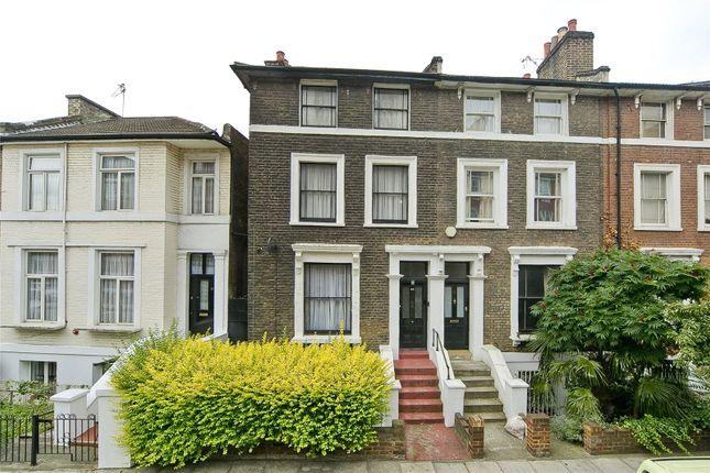 Thumbnail Property for sale in Navarino Road, Hackney