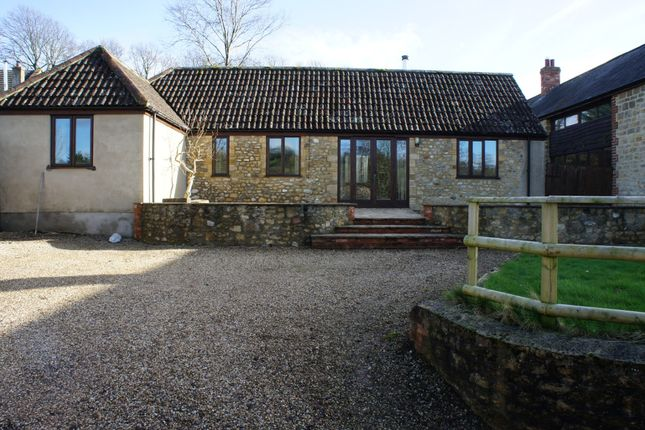 2 bed barn conversion to rent in Clapton, Crewkerne