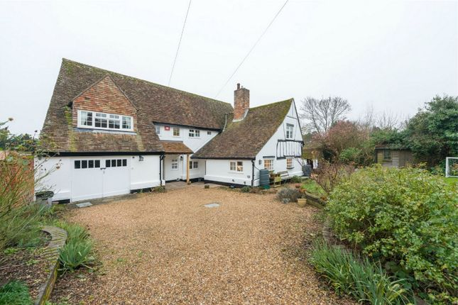 Thumbnail Detached house for sale in Lucks Lane, Buckden, St. Neots