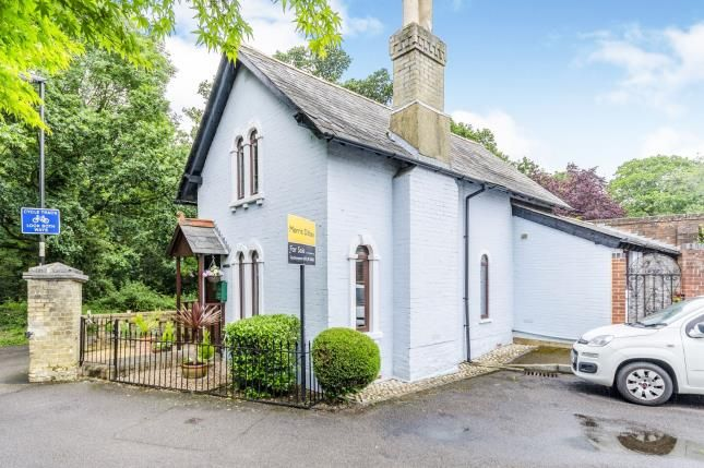 Detached house for sale in Highfield, Southampton, Hampshire