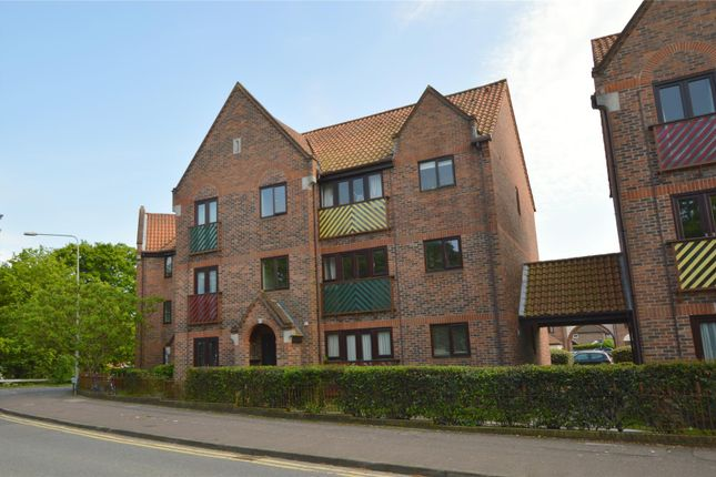 Thumbnail Flat for sale in Tynedale Square, Highwoods, Colchester