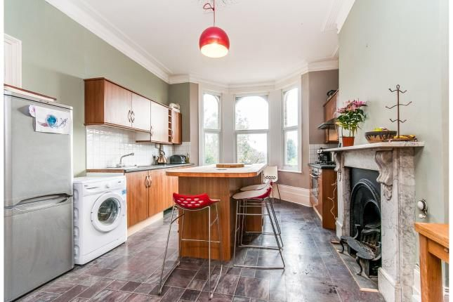 Kitchen of St. Mildreds Road, Ramsgate, Kent CT11