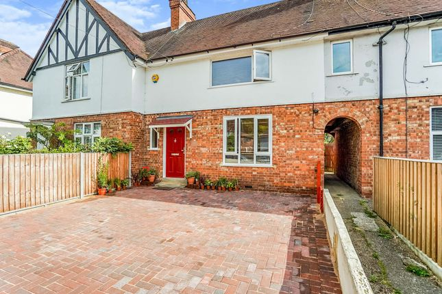 Thumbnail Terraced house for sale in Bowerdean Road, High Wycombe