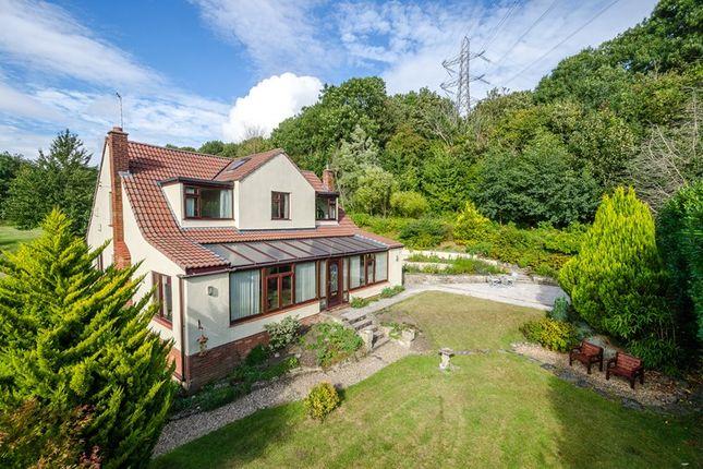 Detached bungalow for sale in Bath Road, Willsbridge, Bristol