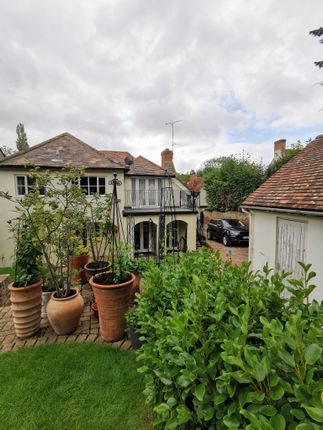 Thumbnail Cottage to rent in Bear Street, Nayland, Colchester