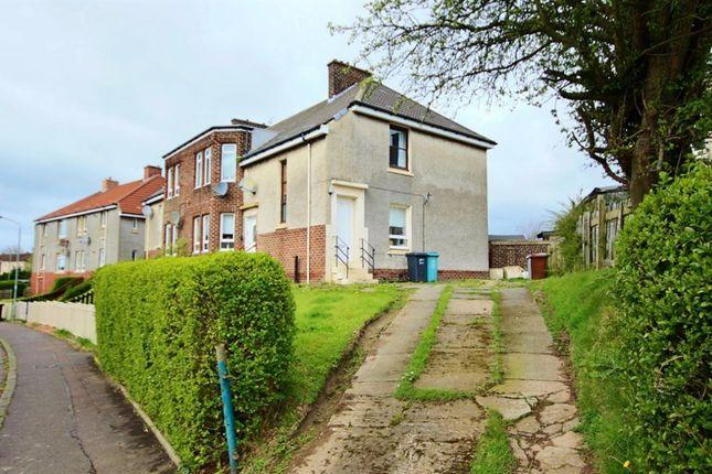 Thumbnail Detached house to rent in Willow Cresscent, Coatbridge