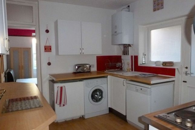 Thumbnail Property to rent in Heidelberg Road, Southsea