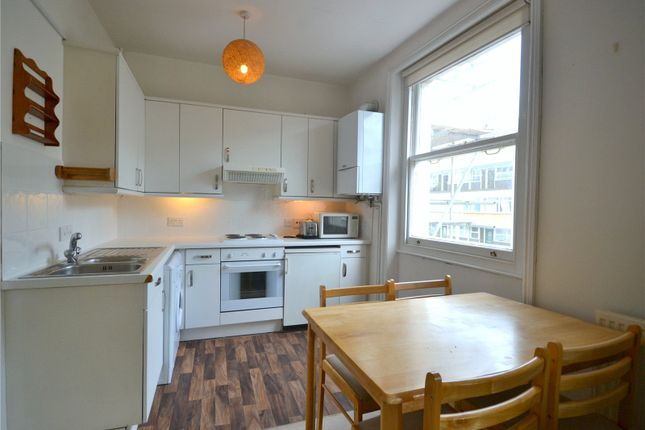 Thumbnail Property to rent in Kilcrene House, 2B Winchester Street, London