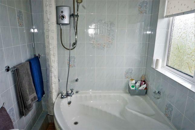 Bathroom of Watling Avenue, Liverpool L21