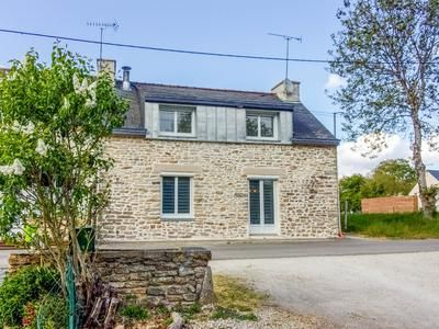 4 bed property for sale in Tredion, Morbihan, France