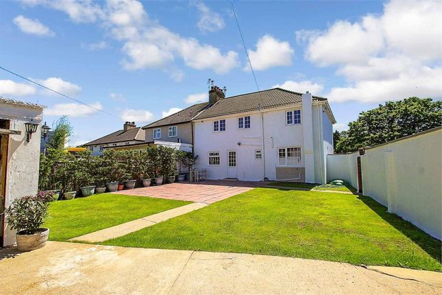Thumbnail Semi-detached house to rent in Mill Road, West Drayton, Greater London