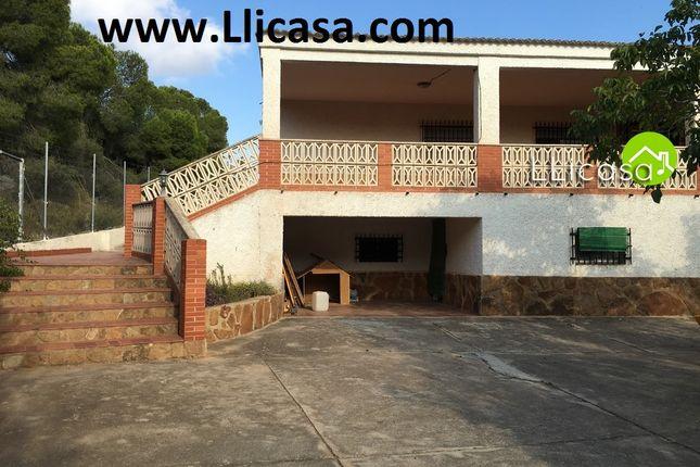6 bed villa for sale in ., Llíria, Valencia (Province), Valencia, Spain